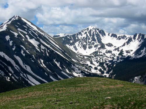 Byers Peak