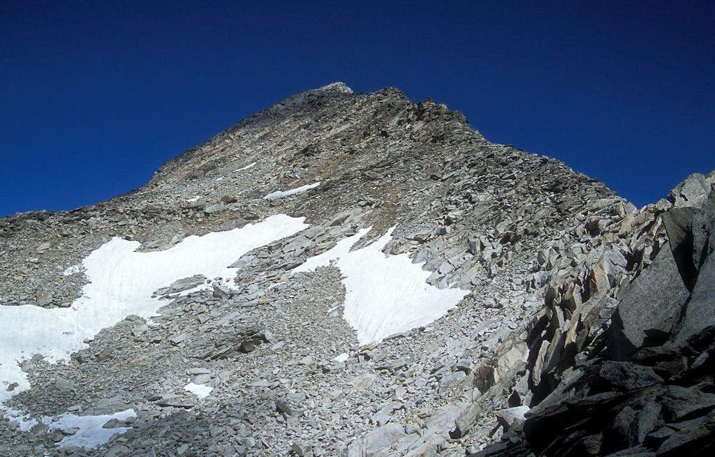 summit zone