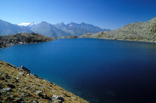 Waldner See