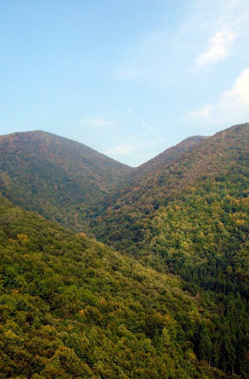 Belecgrad panorama