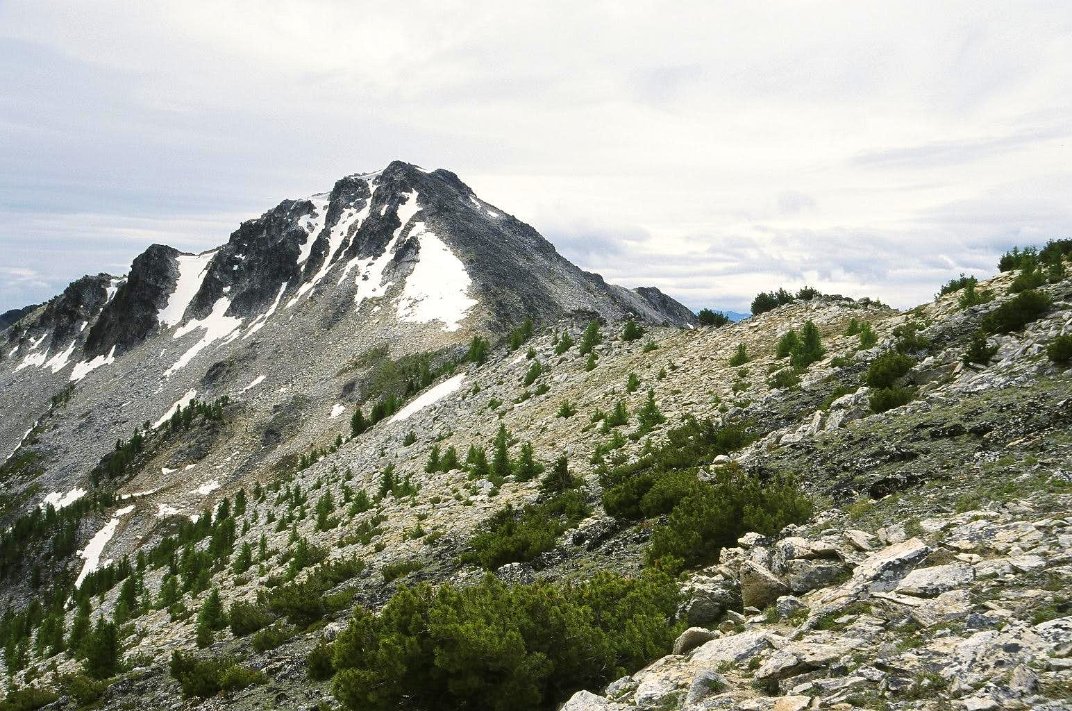 Switchback Peak