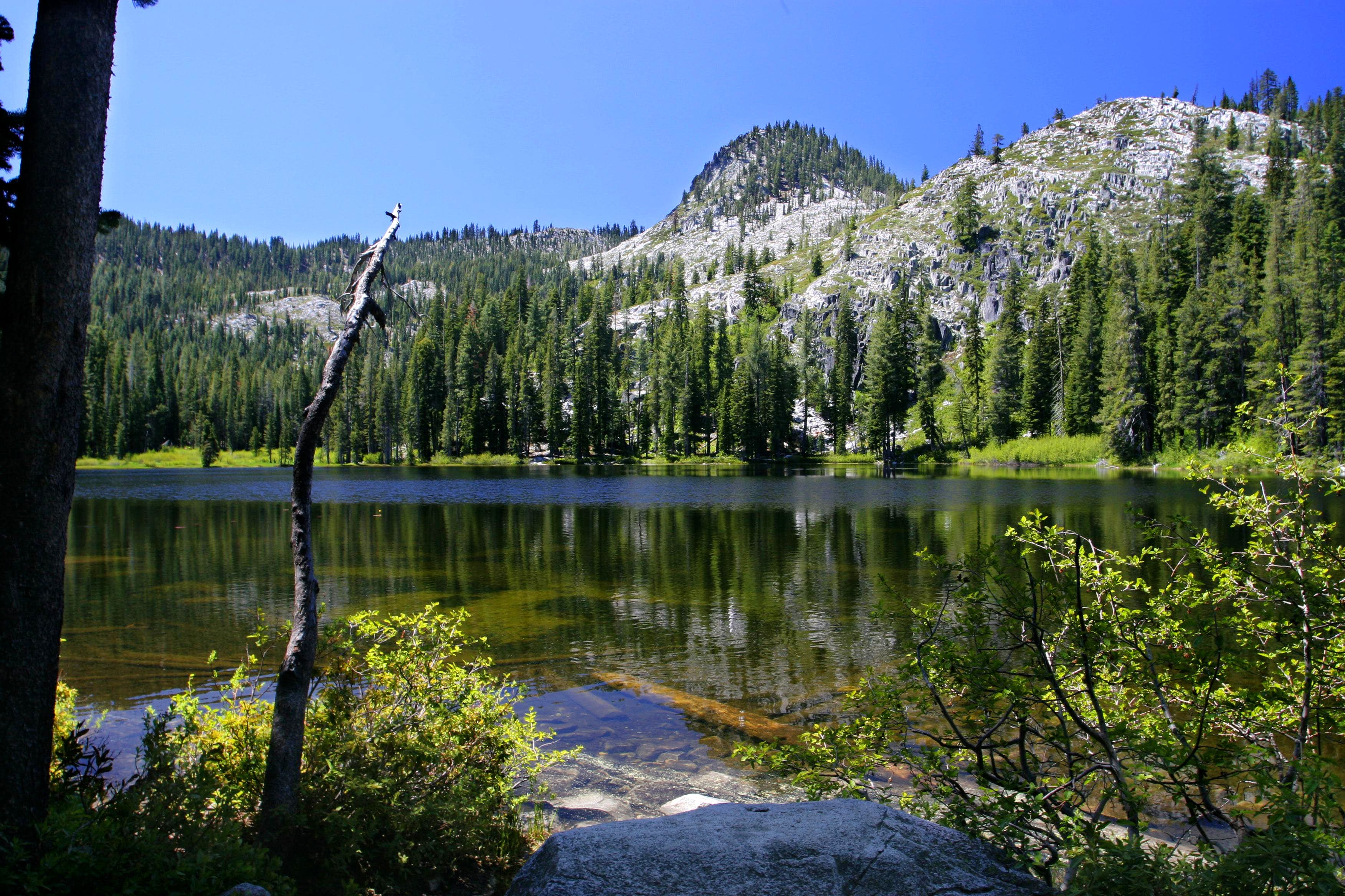 Boulder Lake Trail