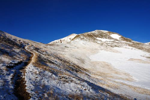 Redcloud Trail
