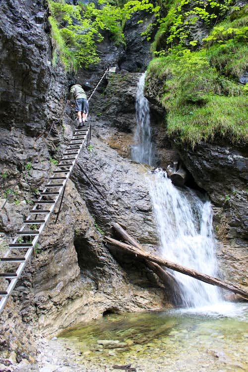 Slovensky raj, Slovakia