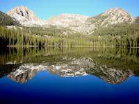 Bench Lakes