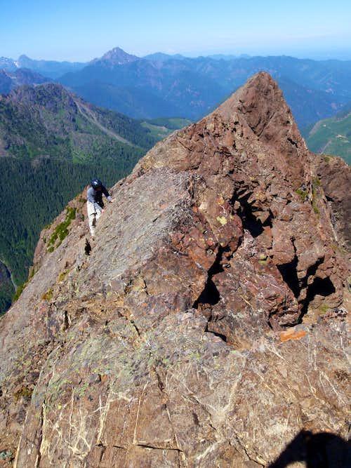 Mount Washington North Ridge