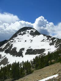 White Mountain s East Face