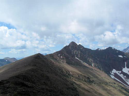 Mt. Henry