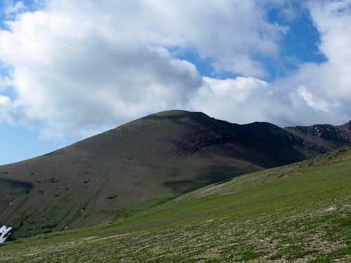 Medicine Peak (GNP)