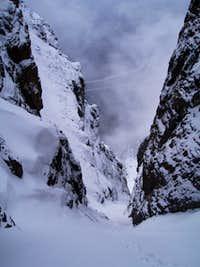 Castle gully 3