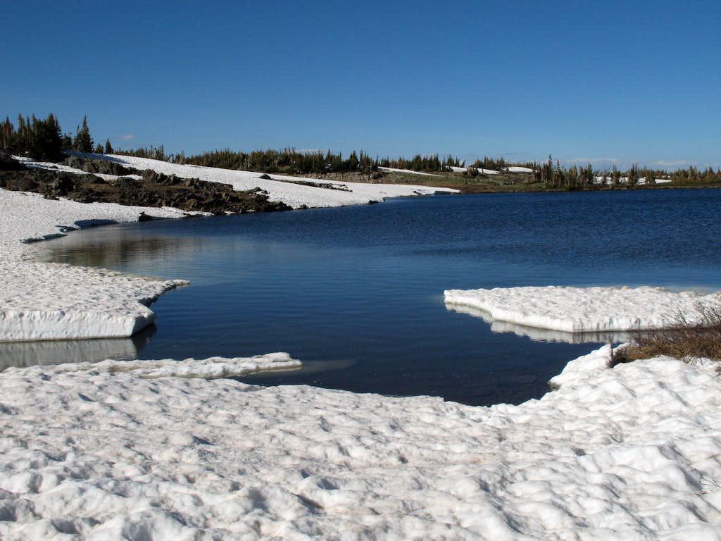 North Twin Lake