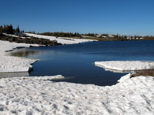 North Twin Lake