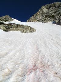 South Klondike Couloir