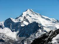 South Face of Huayna Potosi