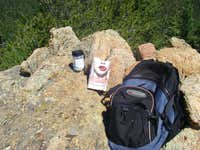 Cookstove Summit log and stuff