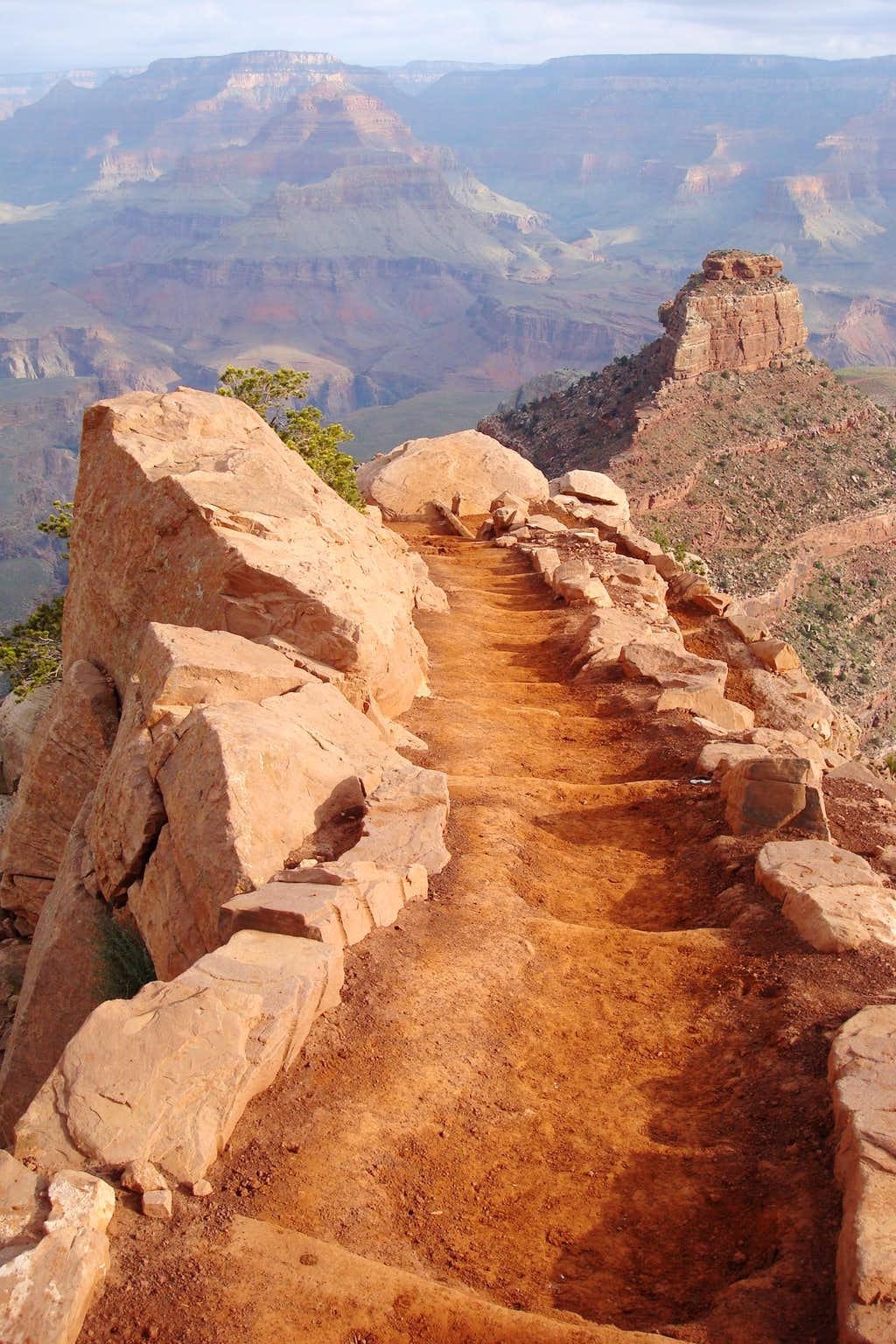 South Kaibab Trail, Grand Canyon