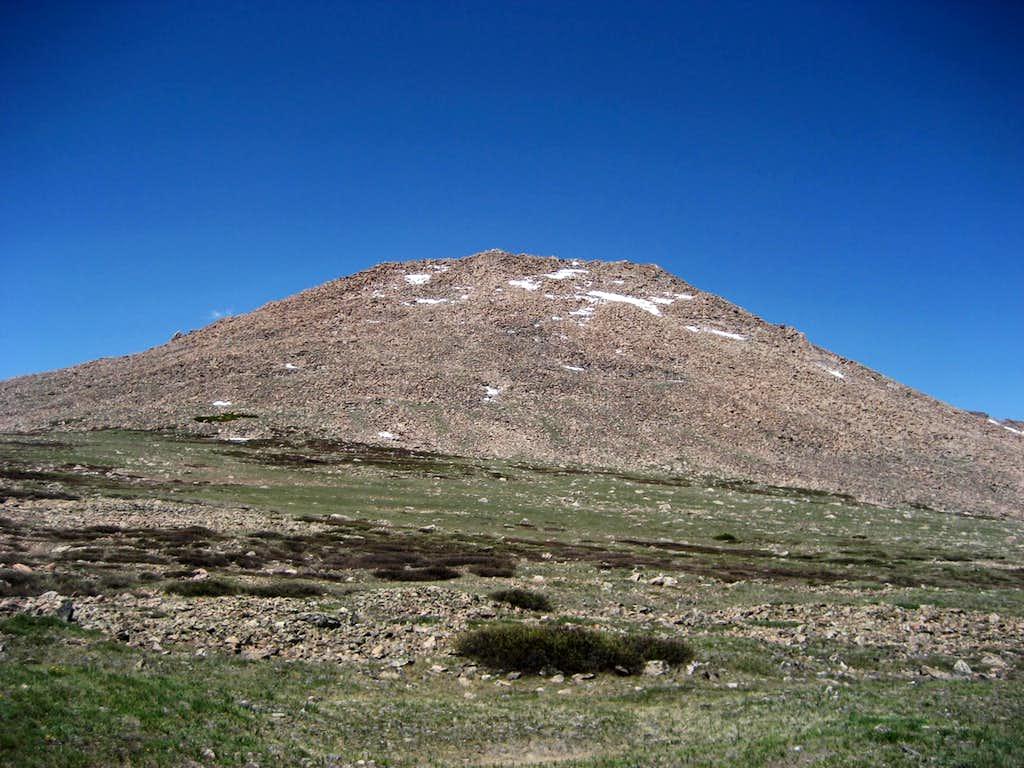 Talus Mountain (Peak 11695)
