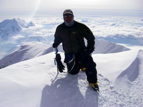 Denali Summit 2009