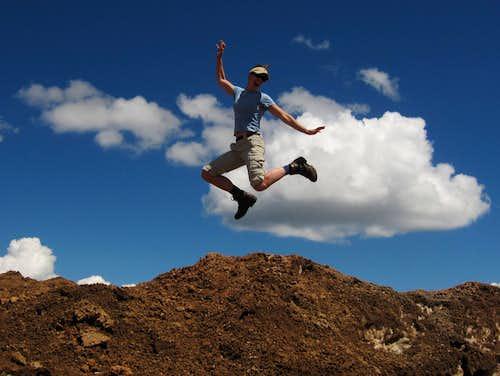 Summit Leap