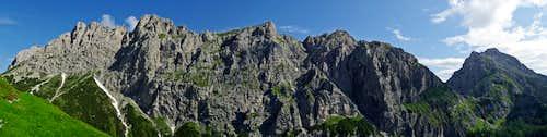 Cresta di Enghe