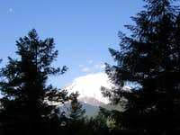 Crystal Peak Trail view