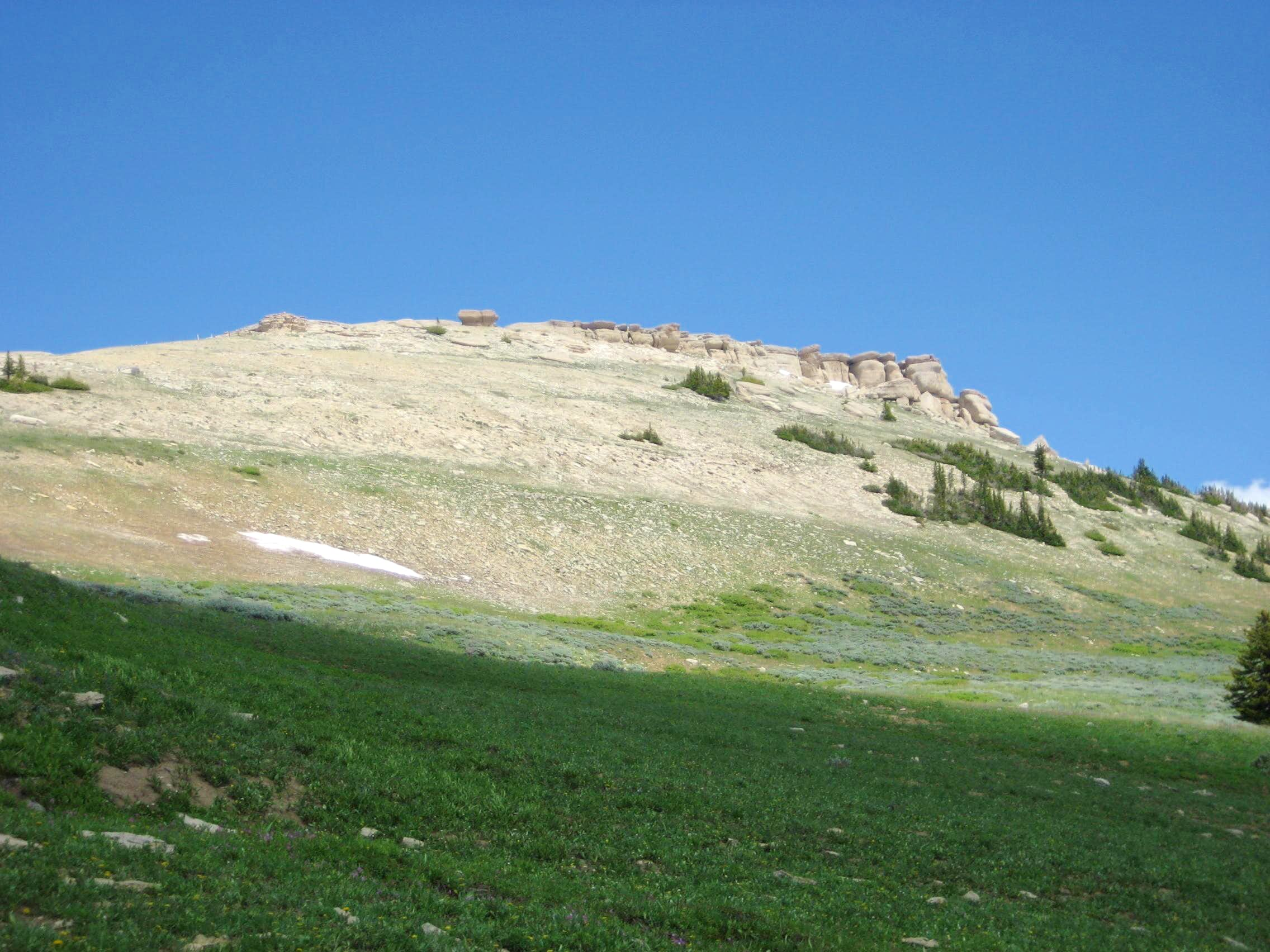 Duncum Mountain
