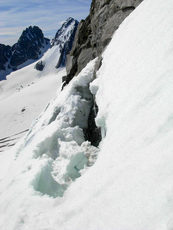 Gannett Peak Trip