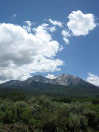The Best of  Mount Sopris