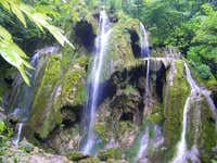 Nera's Gorges