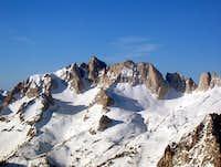 Matterhorn Peak (just left...