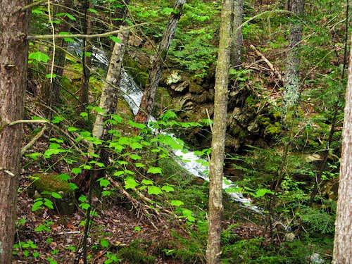 Hiking Mount Moriah