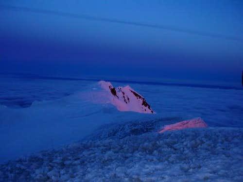 Summit Ridge at Sunrise