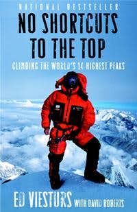 Viesturs, Rainier\'s most famous mountain guide