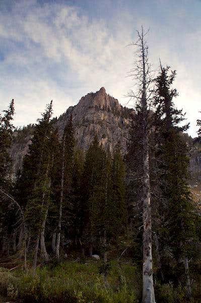 Mount Magog