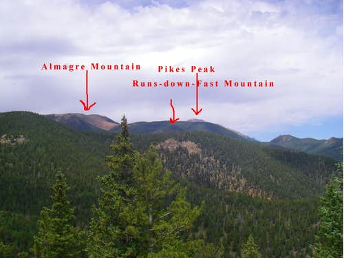Runs-down-fast Mountain from Cookstove