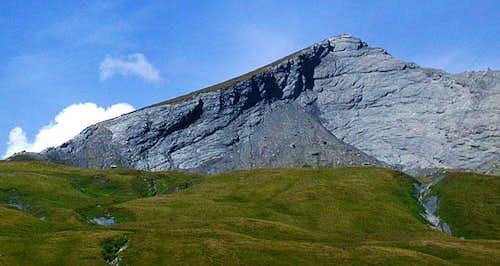 Lancebranlette (2927 m)