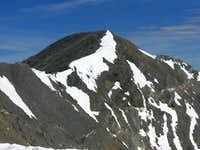 Mt. Breitenbach: July 18, 2009