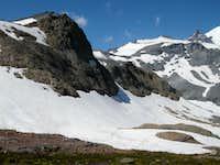 Alpine Terrain above Summerland
