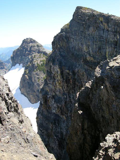 Summit of Banshee
