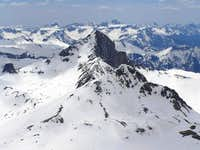 15 May 2004 - Wetterhorn and...