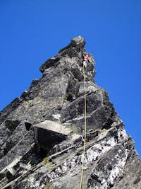 pitch 6 crux