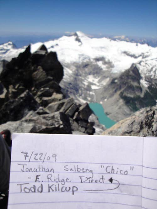 summit register!