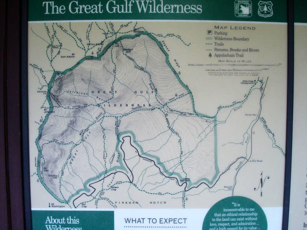 Great Gulf Wilderness