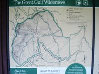 Great Gulf Wilderness