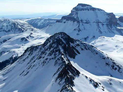 15 May 2004 - Matterhorn from...