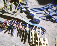 My Rack, early 1970\'s