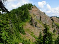 Mount Margaret Trail