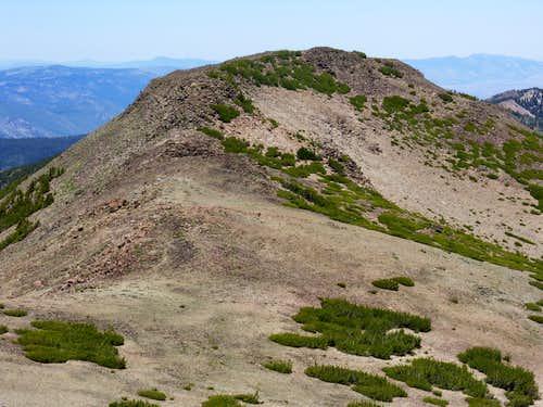 Church Peak
