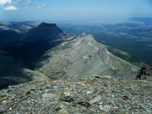 Summit Mountain (MT)