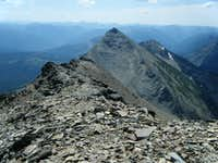 Summit Mountain (MT)